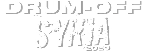 Drum-Off Syria 2020 main logo.png