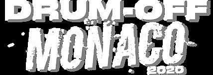 Drum-Off Monaco 2020 main logo.png