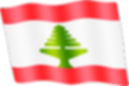 lebanon waving flag.png
