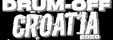 Drum-Off Croatia 2020 main logo.png