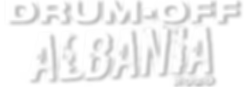 Drum-Off Albania 2020 main logo.png