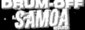 Drum-Off Samoa 2020 main logo.png