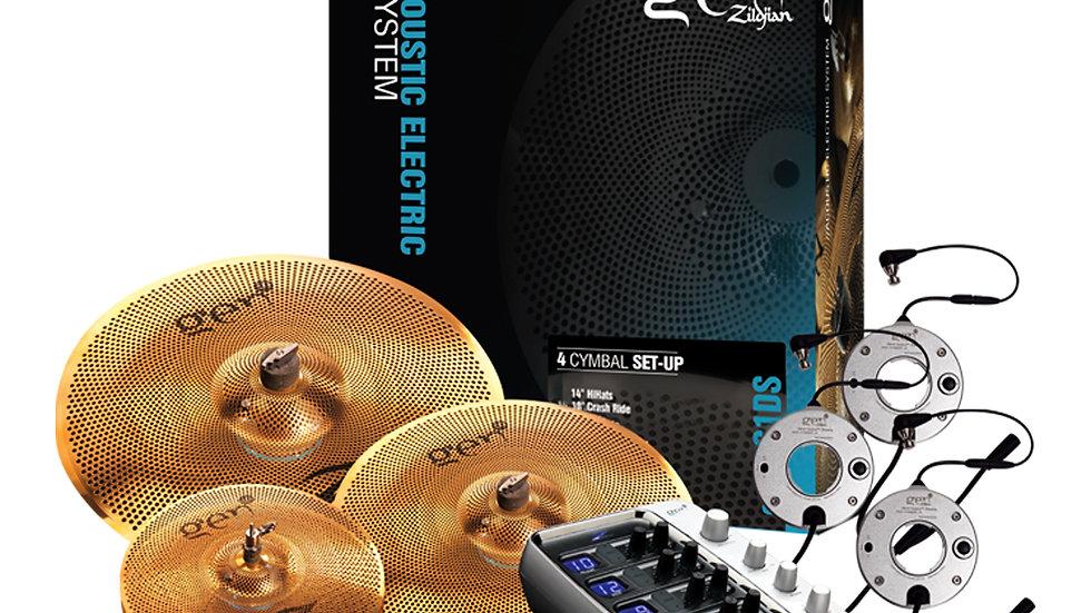 Zildjian GEN 16 (G16BS1DS) Electronic cymbals & Module