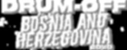Drum-Off Bosnia and Herzegovina 2020 mai