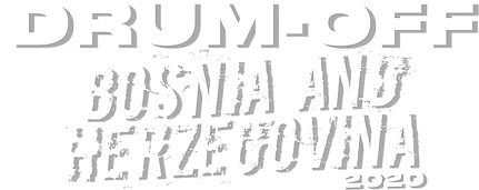 Drum-Off Bosnia and Herzegovina 2020 mai
