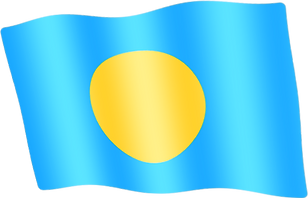 palau waving flag.png