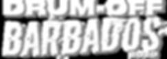 Drum-Off Barbados 2020 main logo.png