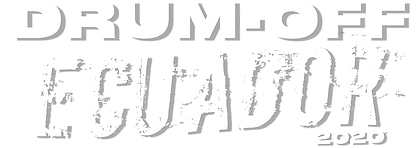 Drum-Off Ecuador 2020 main logo.png