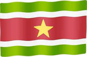 suriname waving flag.png