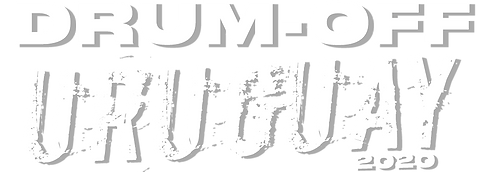 Drum-Off Uruguay 2020 main logo.png