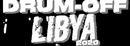 Drum-Off Libya 2020 main logo.png
