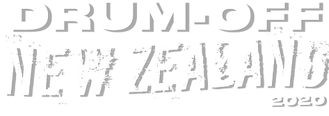 Drum-Off New Zealand 2020 main logo.png