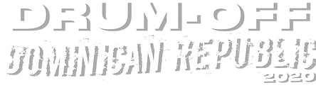 Drum-Off Dominican Republic 2020 main lo
