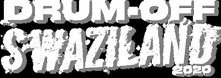 Drum-Off Swaziland 2020 main logo.png