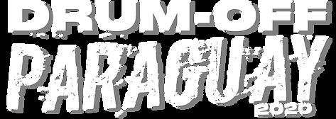 Drum-Off Paraguay 2020 main logo.png