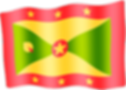 grenada waving flag.png