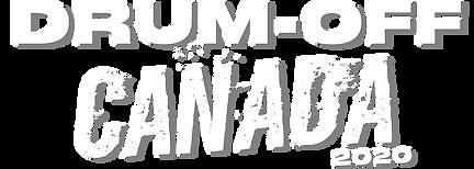 Drum-Off Canada 2020 main logo.png