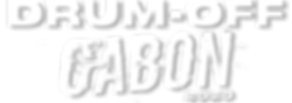 Drum-Off Gabon 2020 main logo.png