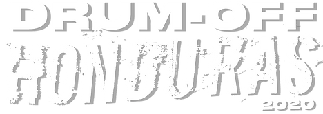 Drum-Off Honduras 2020 main logo.png