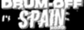 Drum-Off Spain 2020 main logo.png