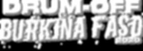 Drum-Off Burkina Faso 2020 main logo.png