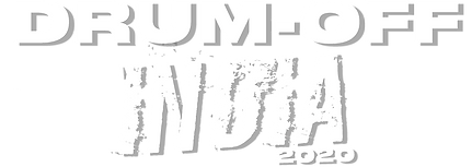 Drum-Off India 2020 main logo.png