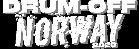 Drum-Off Norway 2020 main logo.png