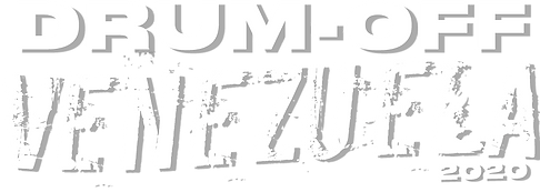 Drum-Off Venezuela 2020 main logo.png