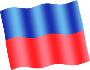haiti waving flag.png