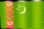 turkmenistan waving flag.png