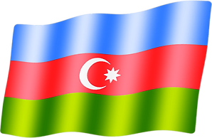 azerbaijan waving flag.png