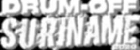 Drum-Off Suriname 2020 main logo.png