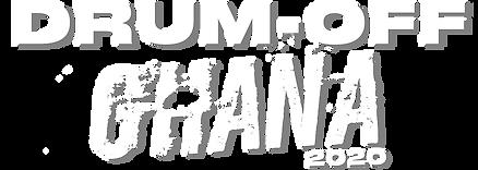 Drum-Off Ghana 2020 main logo.png