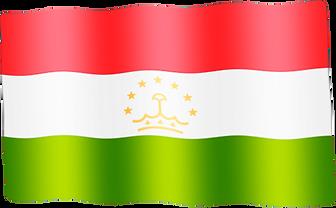 tajikistan waving flag.png