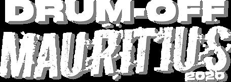 Drum-Off Mauritius 2020 main logo.png