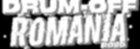 Drum-Off Romania 2020 main logo.png