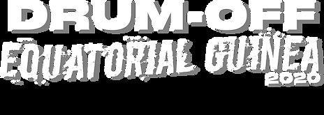 Drum-Off Equatorial Guinea 2020 main log