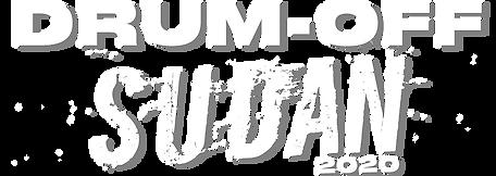 Drum-Off Sudan 2020 main logo.png
