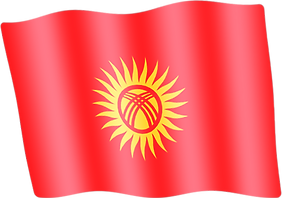 kyrgyzstan waving flag.png