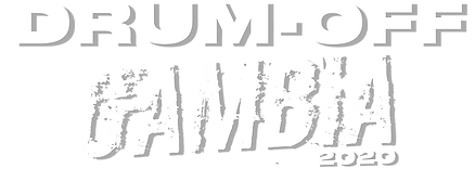 Drum-Off Gambia 2020 main logo.png