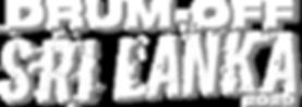 Drum-Off Sri Lanka 2020 main logo.png
