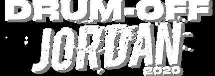 Drum-Off Jordan 2020 main logo.png