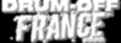 Drum-Off France 2020 main logo.png