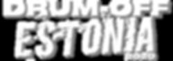 Drum-Off Estonia 2020 main logo.png