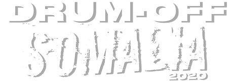 Drum-Off Somalia 2020 main logo.png