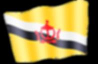 brunei waving flag.png
