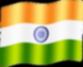 india waving flag.png