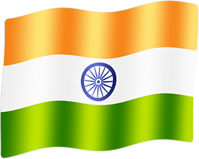 india waving flag.png