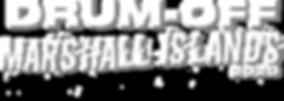 Drum-Off Marshall Islands 2020 main logo