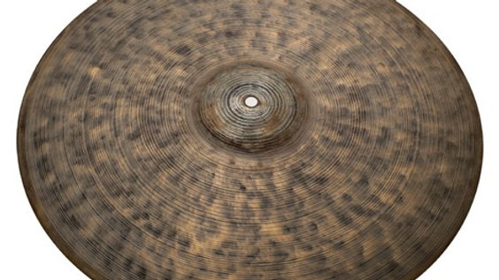 """Istanbul AGOP 22"""" 30th Anniversary Ride with Leather bag ($1689.10)"""